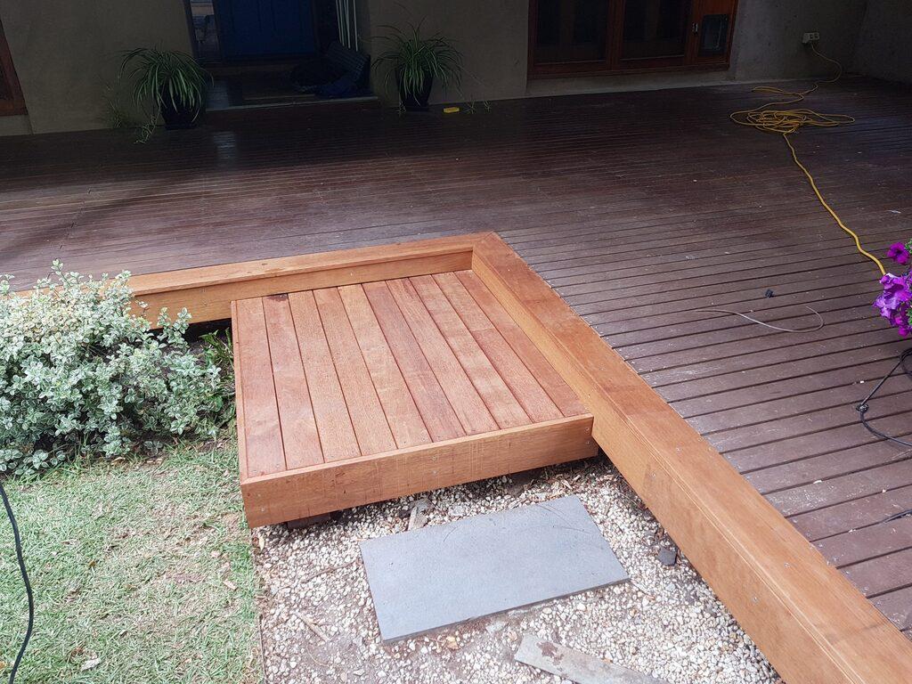 Timber care